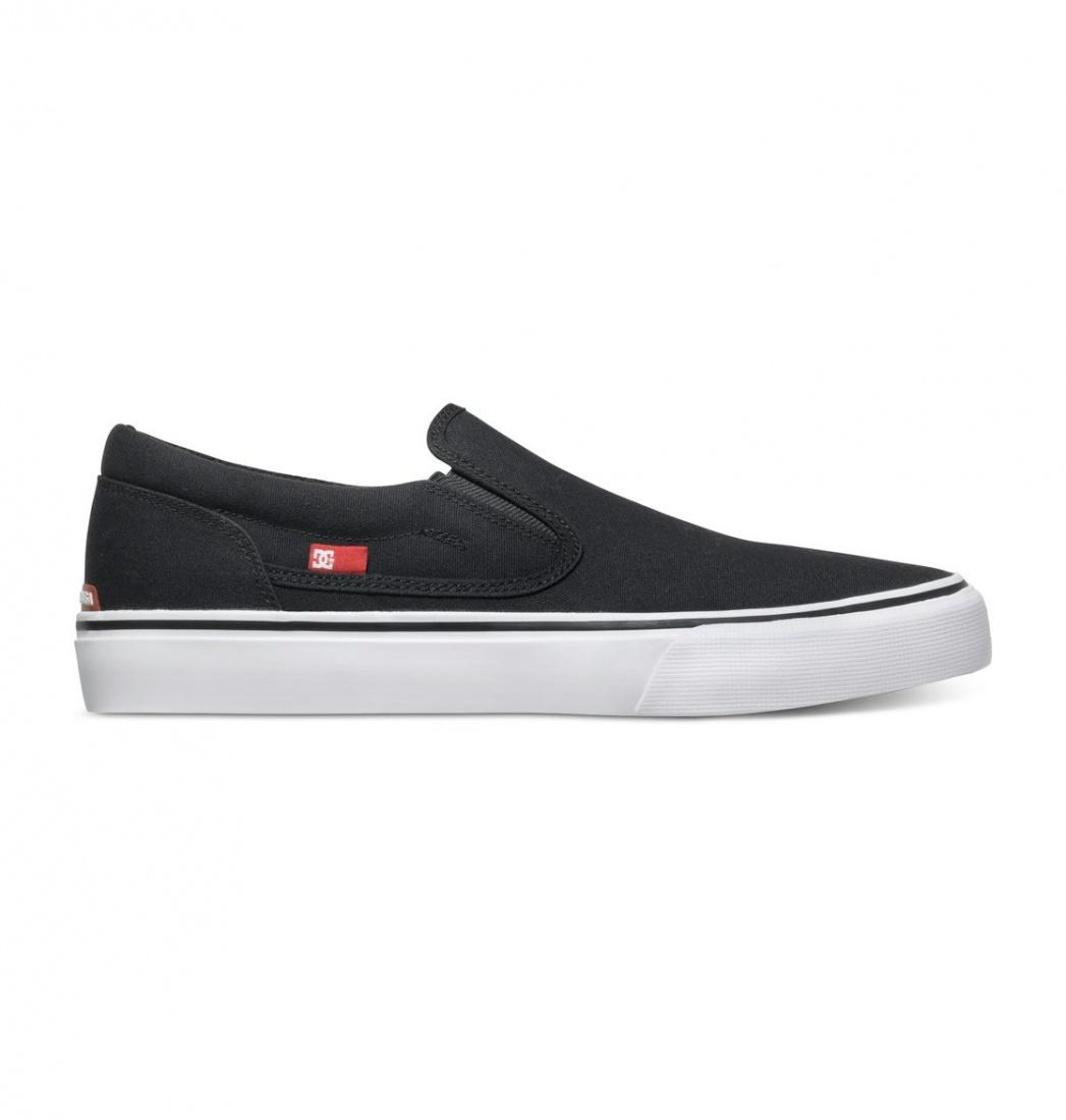ПОЛУКЕДЫ TRASE SLIP-ON T M SHOE BKW МУЖСКИЕ