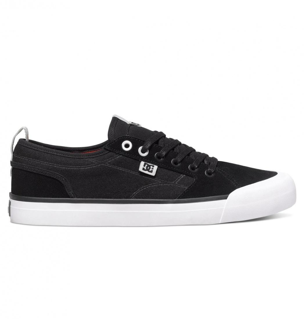 ПОЛУБОТИНКИ EVAN SMITH S M SHOE BLK МУЖСКИЕ