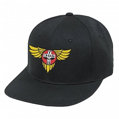 Кепка Hat Snapback Wings Embroidered